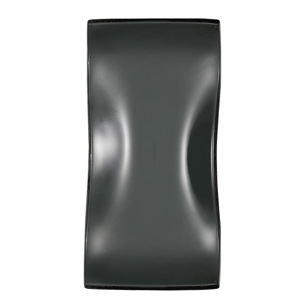세라블랙글라스 사각스낵접시217*108mm