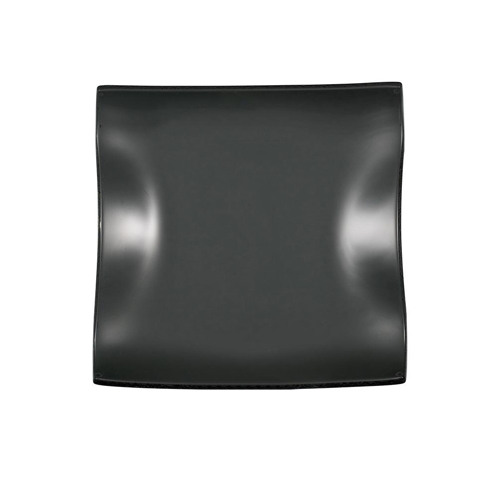 세라블랙글라스 사각접시217*214mm